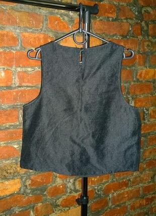 Обновка на лето! блуза кофточка топ с вышивкой topshop2 фото