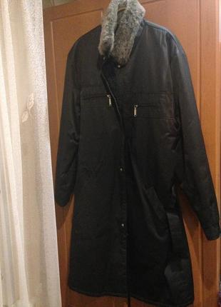 Зимнее пальто ( финляндия)
