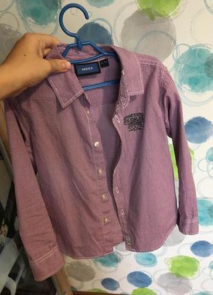 Mexx рубашка