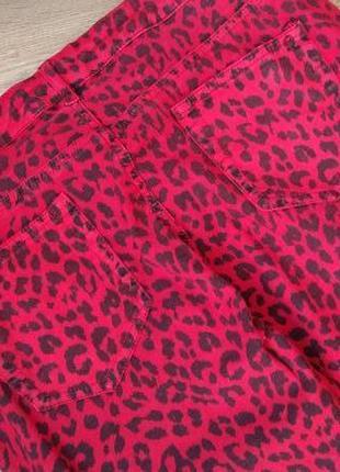 Big sale! джинсы скинни штаны с молниями mango р.38/6/s-m/42-44, большемерят5 фото