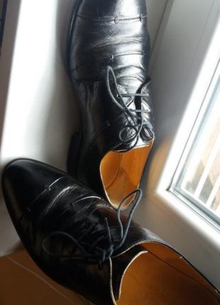 Туфли мужские классические 29 -30см