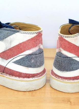 Деми ботинки кларкс5 фото