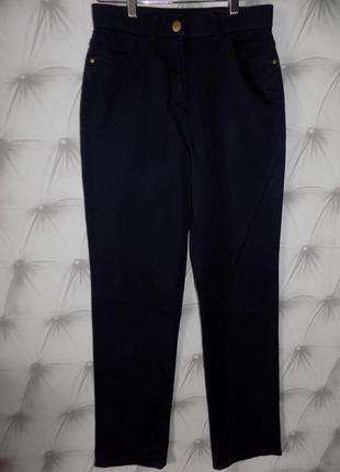 Высокая посадка, шикарные джинсы на весну4 фото