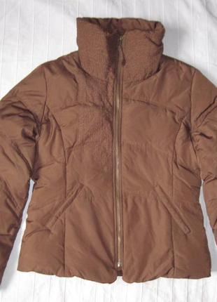 Sand copenhagen (m/l) пуховик зимняя куртка женская