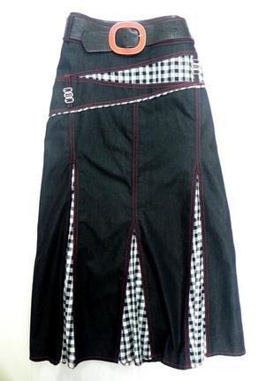 Новая нарядная юбка 50 р