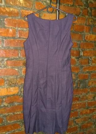 Платье сарафан футляр чехол next2 фото