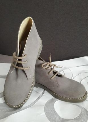 Ботинки 31 р