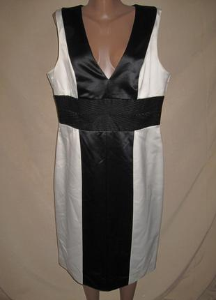 Шикарное платье element amanda wakeley р-р18