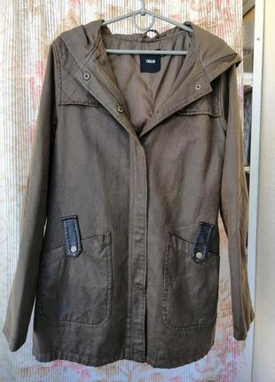 Крутезна куртка-ветровка asos!!