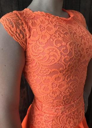 Платье для бальных танцев(стандарт)4 фото