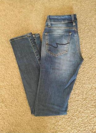 Женские джинсы colin´s скинни 793 monica 25 размер