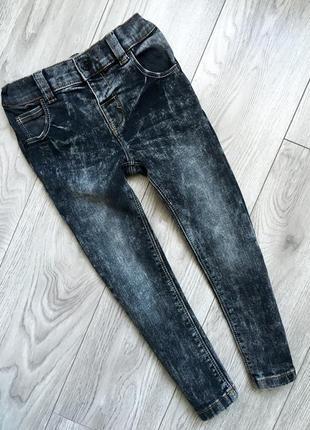 Красивые джинсы варенки на мальчика