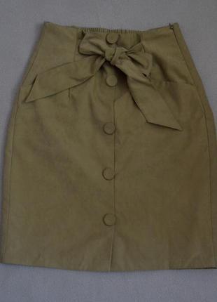 Шикарная юбочка