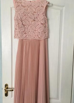 Нарядное платье oasis