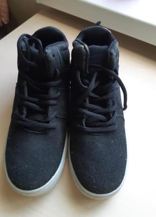 Новые кроссовки сникерсы primark р-р33-34(21см)германия2 фото