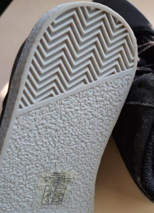 Новые кроссовки сникерсы primark р-р33-34(21см)германия4 фото
