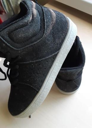 Новые кроссовки сникерсы primark р-р33-34(21см)германия6 фото
