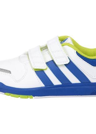 Фирменные кроссовки adidas performance lk trainer р-р28(17см)оригинал2 фото