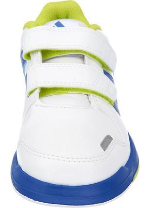 Фирменные кроссовки adidas performance lk trainer р-р28(17см)оригинал3 фото