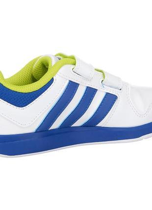 Фирменные кроссовки adidas performance lk trainer р-р28(17см)оригинал5 фото