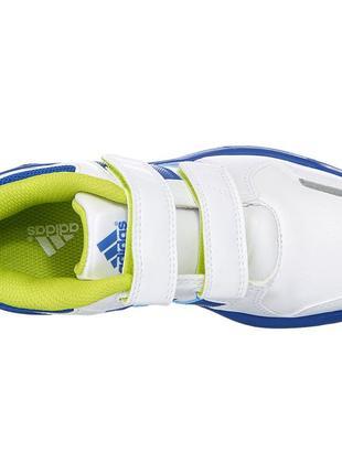 Фирменные кроссовки adidas performance lk trainer р-р28(17см)оригинал6 фото