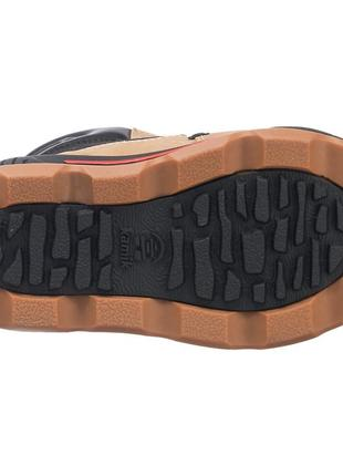 Фирменные зимние термо-ботинки kamik mason до -32с  р-р29(17.5см)оригинал6 фото