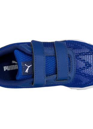Фирменные кроссовки puma р-р 32(20см)оригинал4 фото