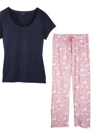 Пижама, домашний комплект esmara германия р. 50-521 фото