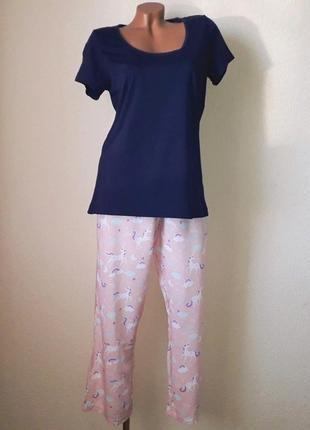 Пижама, домашний комплект esmara германия р. 50-524 фото