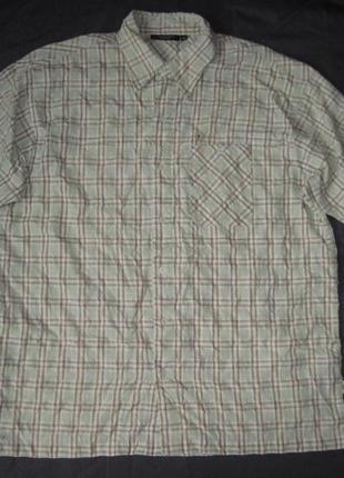 Colonial (xxl) треккинговая рубашка мужская
