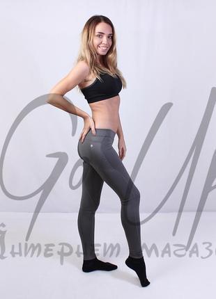 Женские спортивные лосины, леггинсы для фитнеса, йоги, бега, одежда в спортзал. код:110802