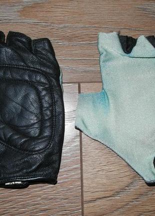 Вело-перчатки noname