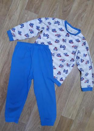 Пижама ovs kids fagottino