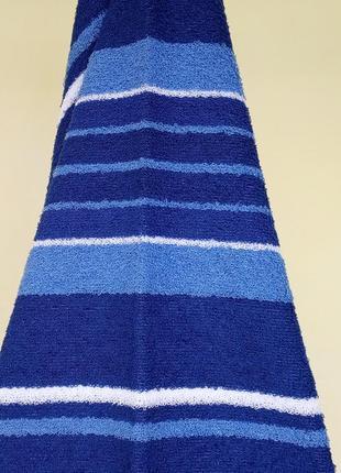 Махровое полотенце 100*50, качество - как раньше1 фото