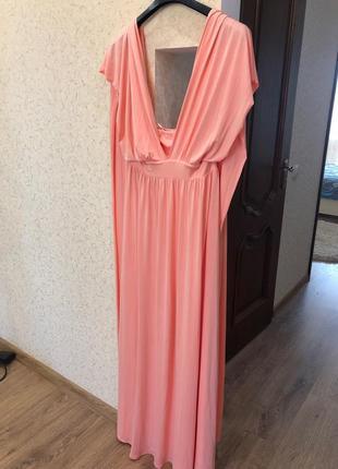 Платье трансформер f&f