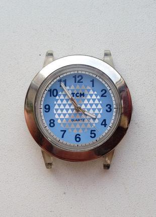 Часы от tcm (унисекс)