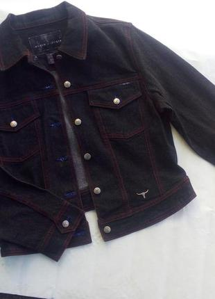Куртка, джинсовка