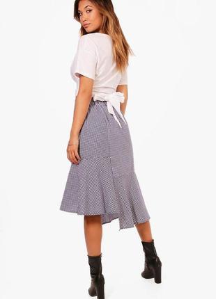 Актуальная юбка от boohoo4 фото