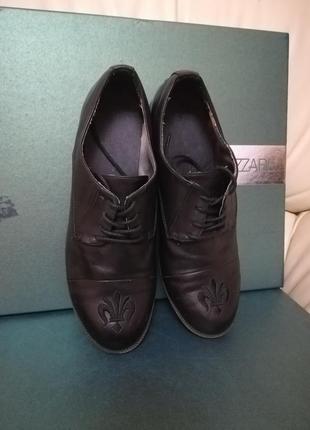 Распродажа! туфли, оксфорд,весна!