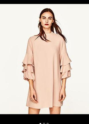 Крутезное платье 46-48