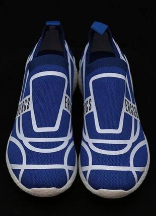 Кроссовки известного бельгийского дизайнера, dirk bikkembergs (оригинал)