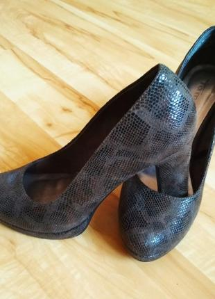 Туфли tamarix