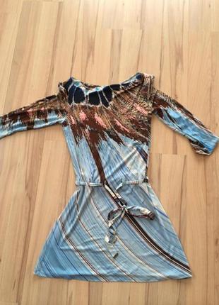 Платье roberto cavalli  оригинал