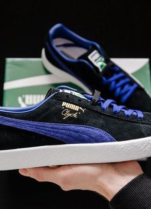 Puma, кроссовки, кеды