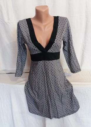 Скидки!!!!!!! весеннее платье 100 % котон