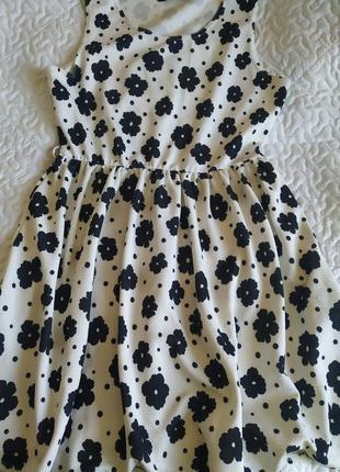 Модне літнє плаття