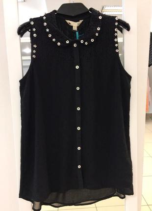 Блуза, рубашка бренда yumi (1356)