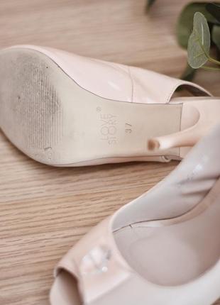 "Туфли ""love story""5 фото"