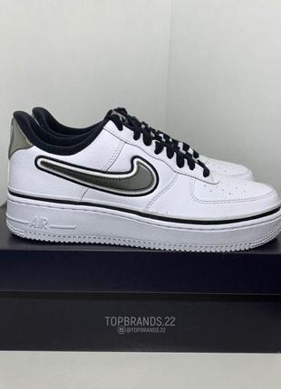 3be2472e Мужские кроссовки Nike Air Force (Аир Форс) 2019 - купить недорого ...