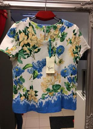Блуза, топ бренда yumi (1361)